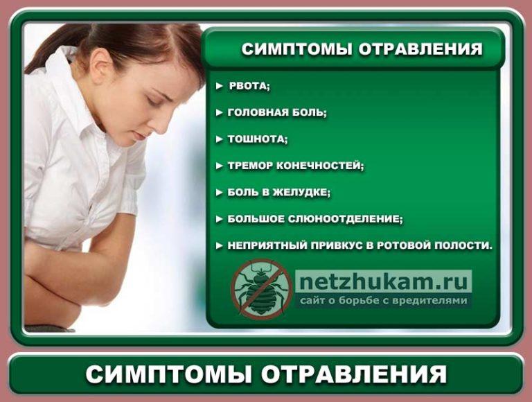 Как использовать препарат Цифокс от клопов